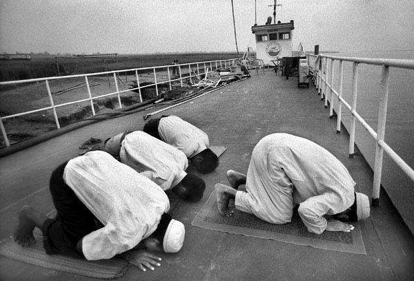 Niat Shalat Jamak Ilmu Fiqih Islam