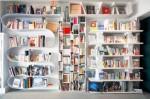 perpustakaan rumah semewah perpustakaan modern 6