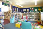 perpustakaan rumah semewah perpustakaan modern 9