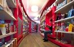 perpustakaan rumah semewah perpustakaan modern